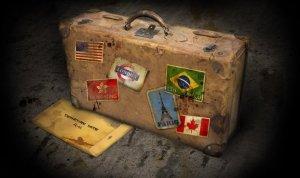 maleta-para-una-escapada-de-fin-de-semana