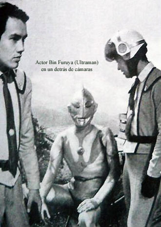 El gran Ultraman. – Gabel\'s world