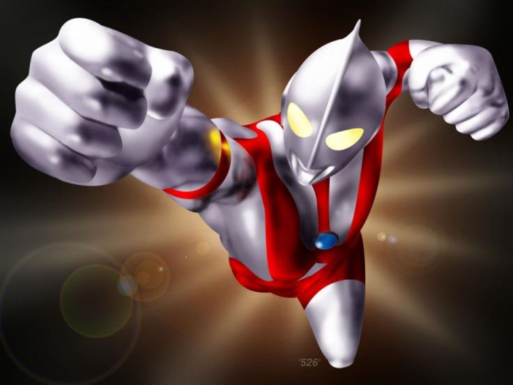 Ultraman+Hayata+Ultraman+5