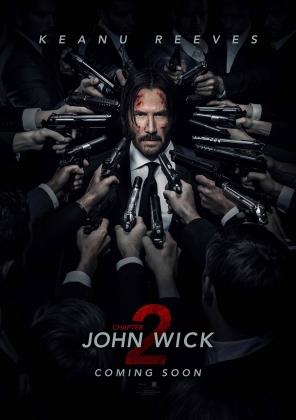 john wick2