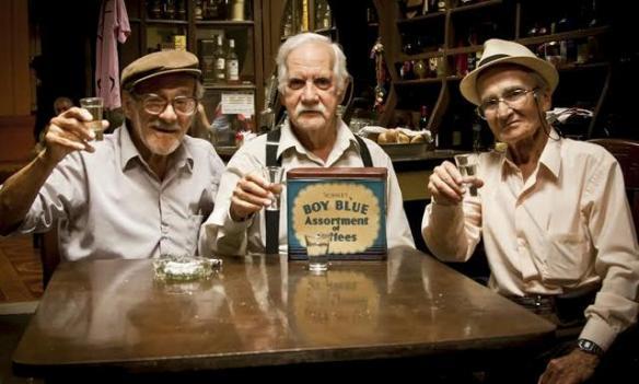 Viejos-Amigos