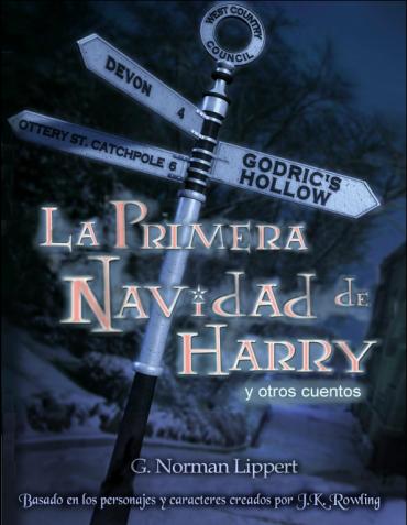 Spin off 2: La primera navidad de Harry y otros cuentos